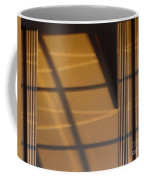 Shadows Coffee Mug