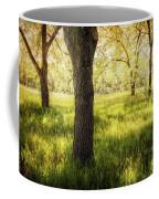 Shady Grove Coffee Mug
