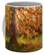 Shady Oak Coffee Mug