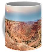 Shafer Canyon Coffee Mug