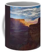 Shaffer And La Sal Coffee Mug