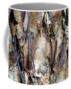 River Birch Coffee Mug