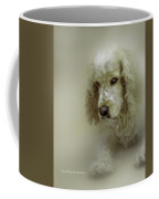 Saint Shaggy Art 7 Coffee Mug