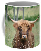 Shaggy Coffee Mug