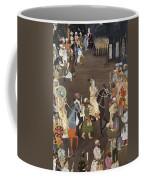 Shah Jahan (1592-1666) Coffee Mug