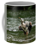 Shake It Off Coffee Mug