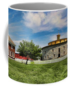 Shaker Pastoral Panorama Coffee Mug