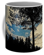 Shelter Me Coffee Mug