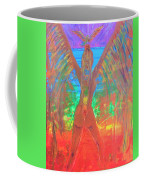 Shakti Angel Coffee Mug