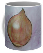 Shallot Coffee Mug