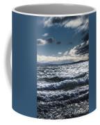 Shallows And Depths Of Adventure Bay Coffee Mug