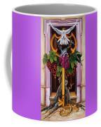 Shama Coffee Mug