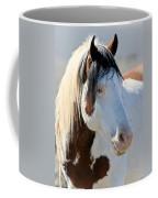 Shaman Profile Coffee Mug