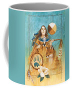 Shaman's Path Coffee Mug