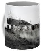 Shaniko Oregon 4 Coffee Mug