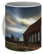 Shaniko Schoolhouse Coffee Mug
