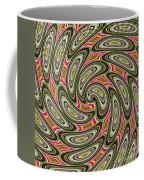 Shape Shifter Coffee Mug