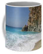 Shaped By The Sea  Coffee Mug