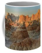 Shapely Mud Coffee Mug