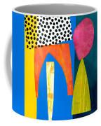 Shapes 2 Coffee Mug