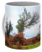 Shapes Of A Nature Coffee Mug