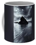Shaping The Heavens Coffee Mug