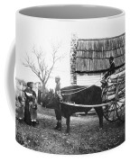 Sharecroppers, C1890 Coffee Mug
