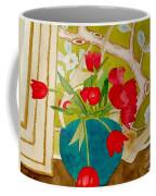 Sharing The Limelight Coffee Mug