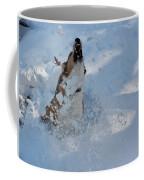 Shark Dog Coffee Mug