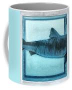Shark In Magic Cubes - 2 Of 3 Coffee Mug