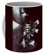 Sharp Ceremony  Coffee Mug