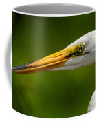 Sharp Curve Coffee Mug