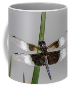 Sharp Focus Dragonfly Coffee Mug