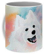 Shasta, A Prince Of A Dog Coffee Mug