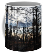 Shasta Trinity National Forest Coffee Mug