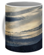 Shasta Trinity National Forest Sunrise Coffee Mug