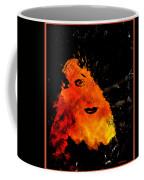 Shattered Dreams Coffee Mug