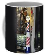 Shave And A Haircut Coffee Mug