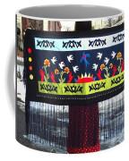 Shawl - Lost Birds Return Coffee Mug