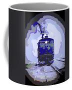 Shay 11 O Coffee Mug