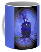 Shay 11 R Coffee Mug