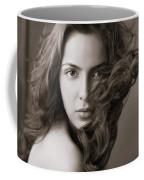 Shazahn Padamsee Coffee Mug