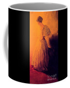 She Danced Coffee Mug