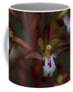 She Dwells In The Shadows Coffee Mug