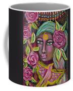 She Grows Beauty Coffee Mug