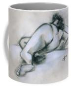She Is Sleeping Coffee Mug