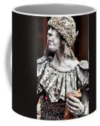 She Of Jackson Square Coffee Mug