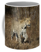 She Stalks Coffee Mug