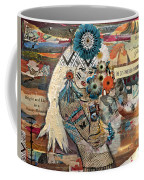 She Was Headed For Greatness Coffee Mug