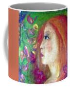 She Was Coffee Mug